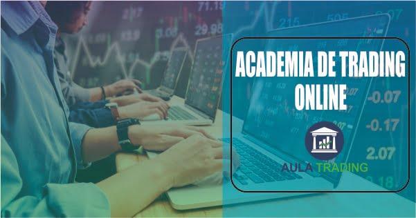 Academia de tradin online