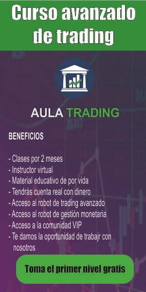 banner aula trading
